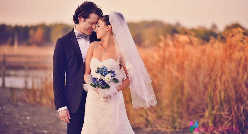 Düğüne 1 Ay Kaldıysa Düğün Hazırlıkları