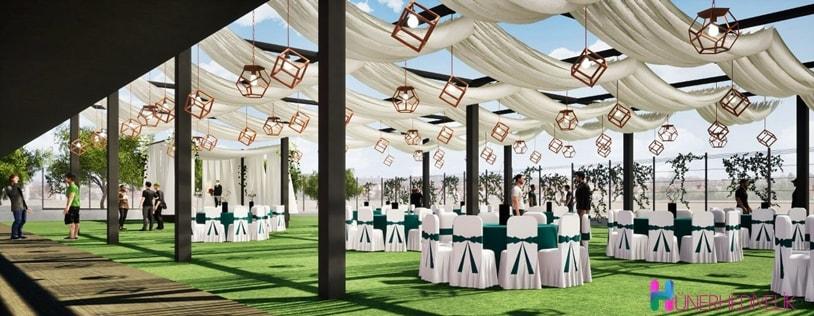 Düğüne 4 Ay Kala Düğün Hazırlıkları