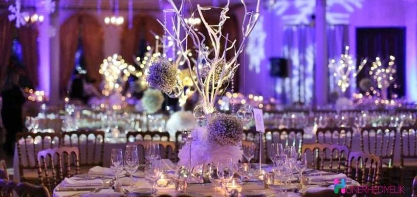 Düğüne 5-6 Ay Kala Düğün Hazırlıkları
