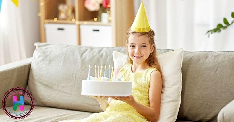 İzmir Doğum Günü Organizasyonu Firması