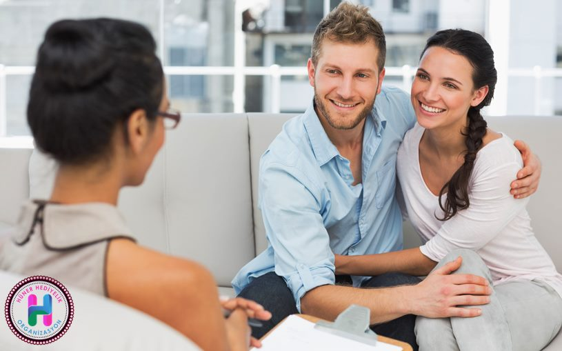 Evlilik Danışmanlarından Yardım Alın