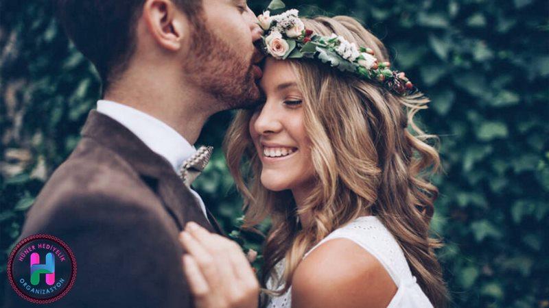 Evliliğin Güzel Yanları