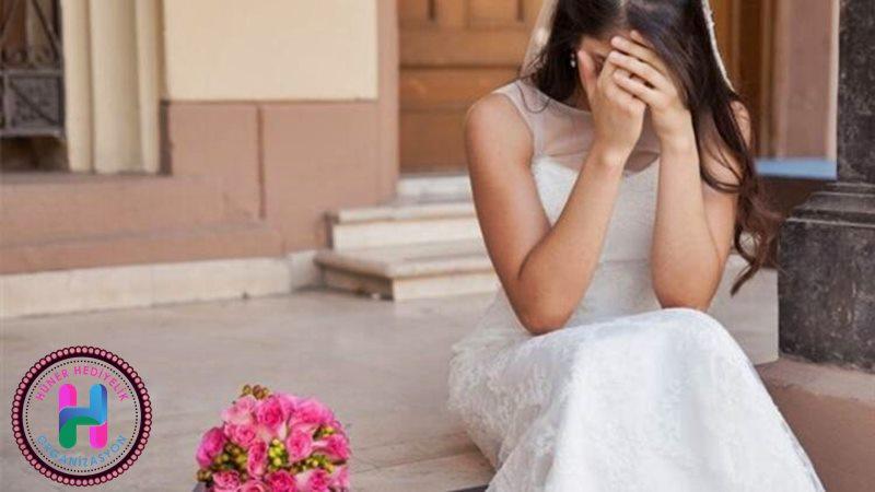 Evlilik Öncesi Sendromu Nedir