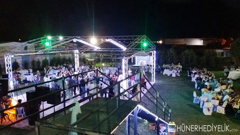 Carpe Diem Düğün Salonu