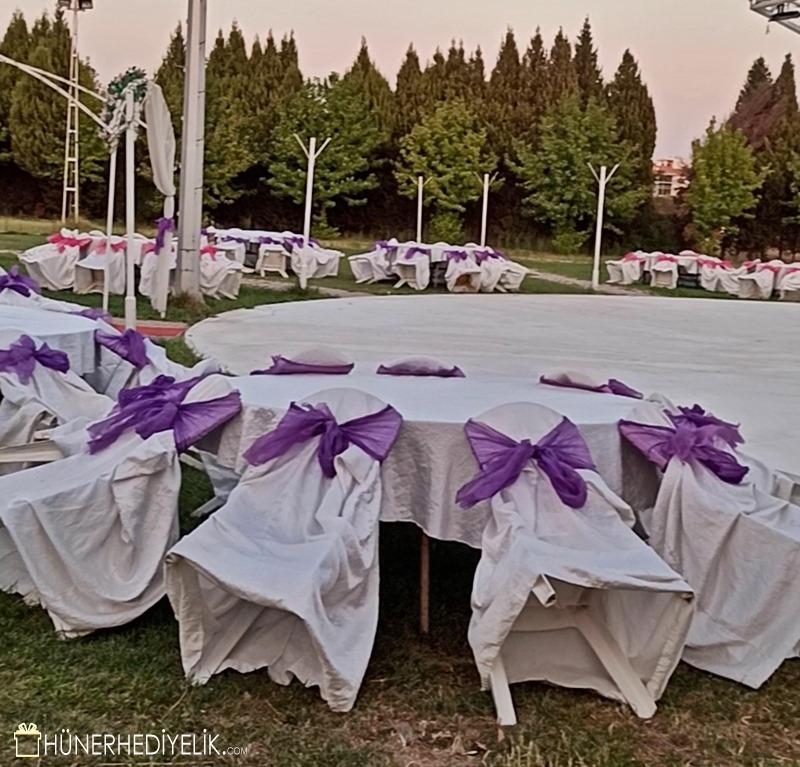 Metropark Düğün Salonu
