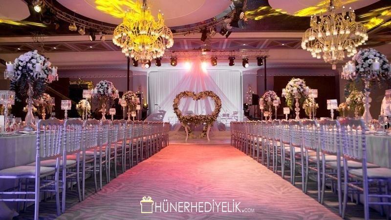 Torbalı Düğün Salonları İsimleri Ve Özellikleri