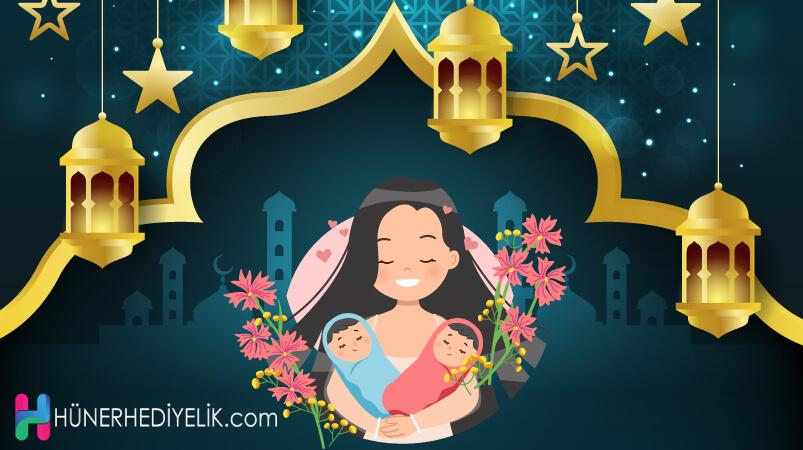 Kusursuz Bebek Mevlidi İçin 6 Etkileyici Tüyo