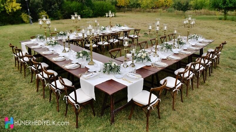 Düğün Davetli Listesi