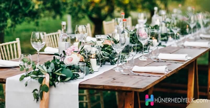 Düğün Davetli Listesi Nasıl Yapılır