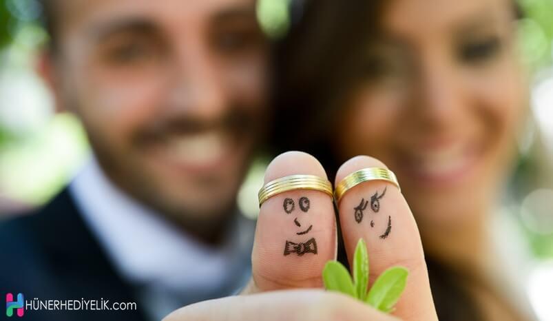 Nişanla Düğün Arası Çok Uzun Olursa