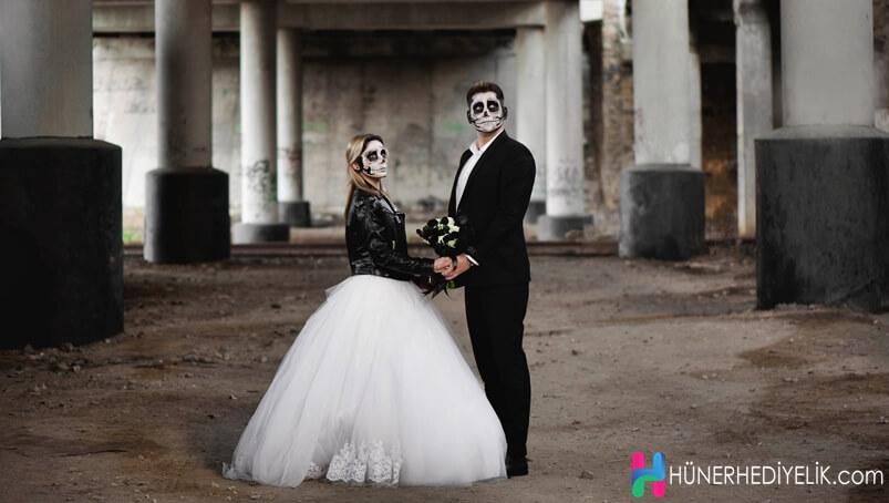 Evlilik Korkusu Nasıl Geçer